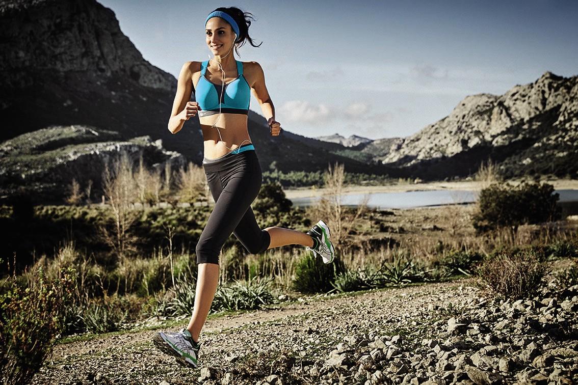 Anita active Sport-Bh mit Racerback dynamiX star