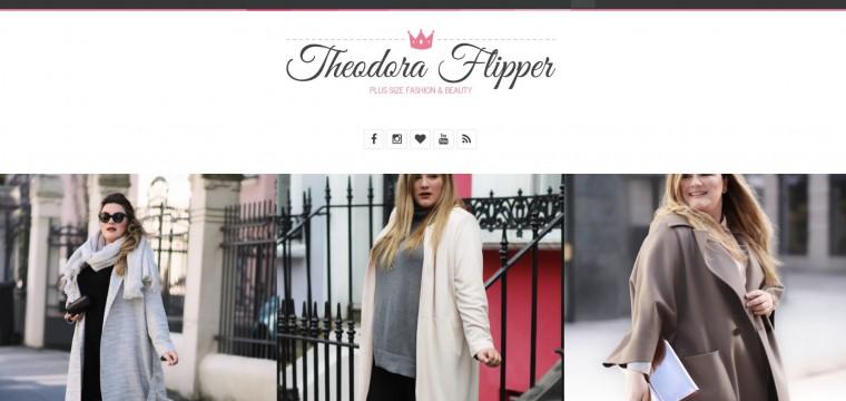 theodora flipper