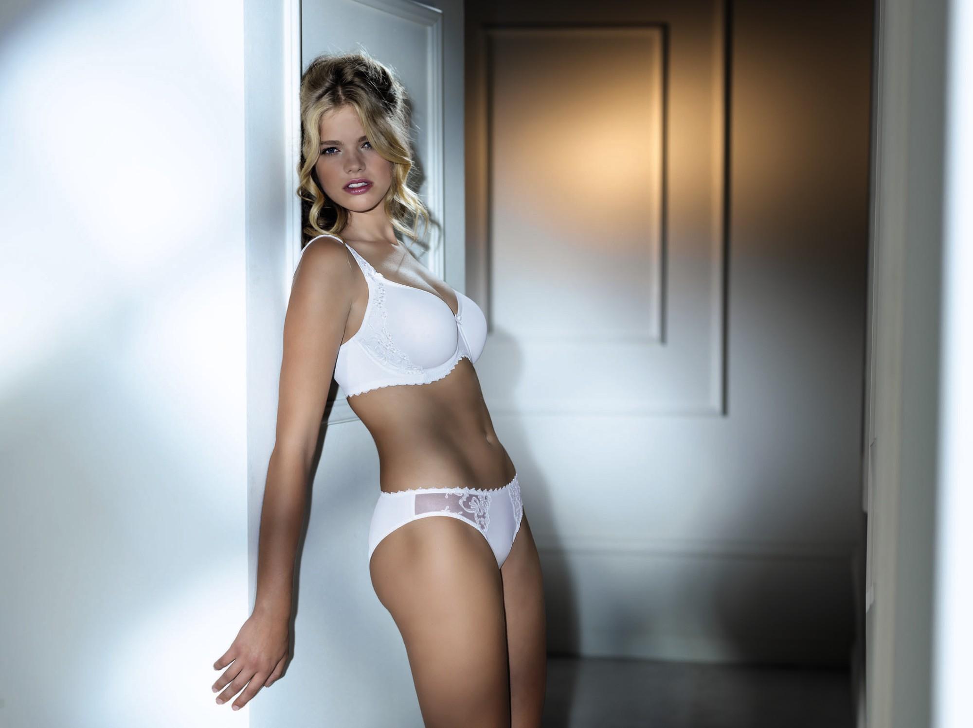 Rosa Faia Schalen-BH mit Bügel Scarlett
