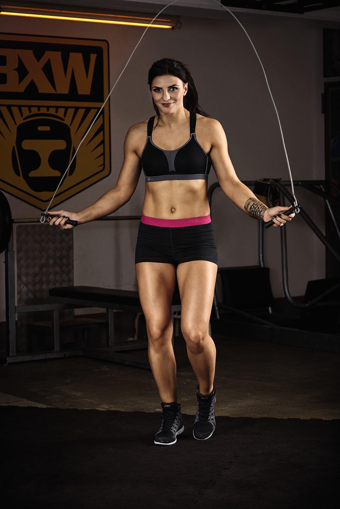 Anita active Sport-BH dynamiX star