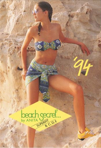 Bikini Anita 1994