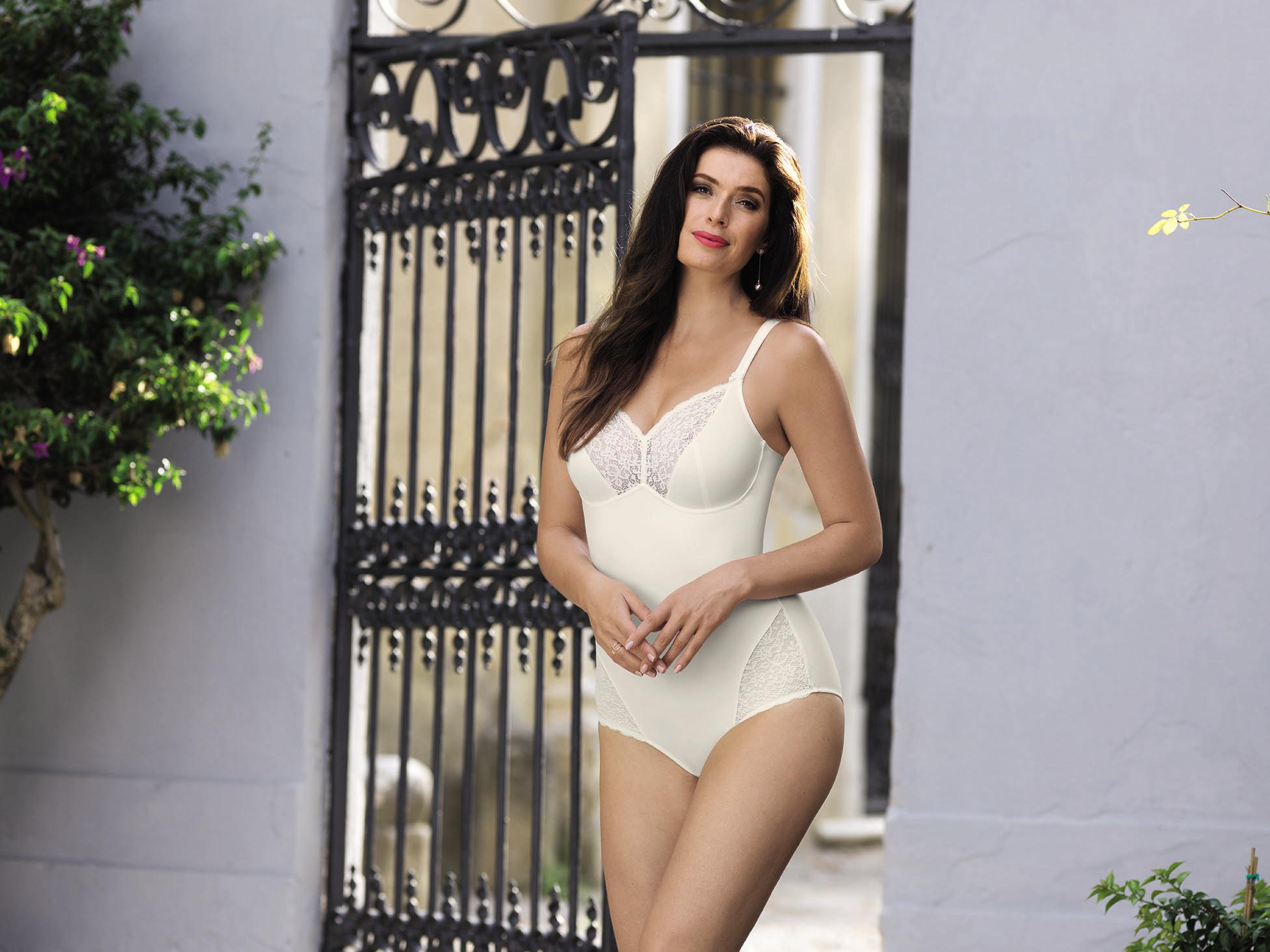 Anita comfort Body Havanna