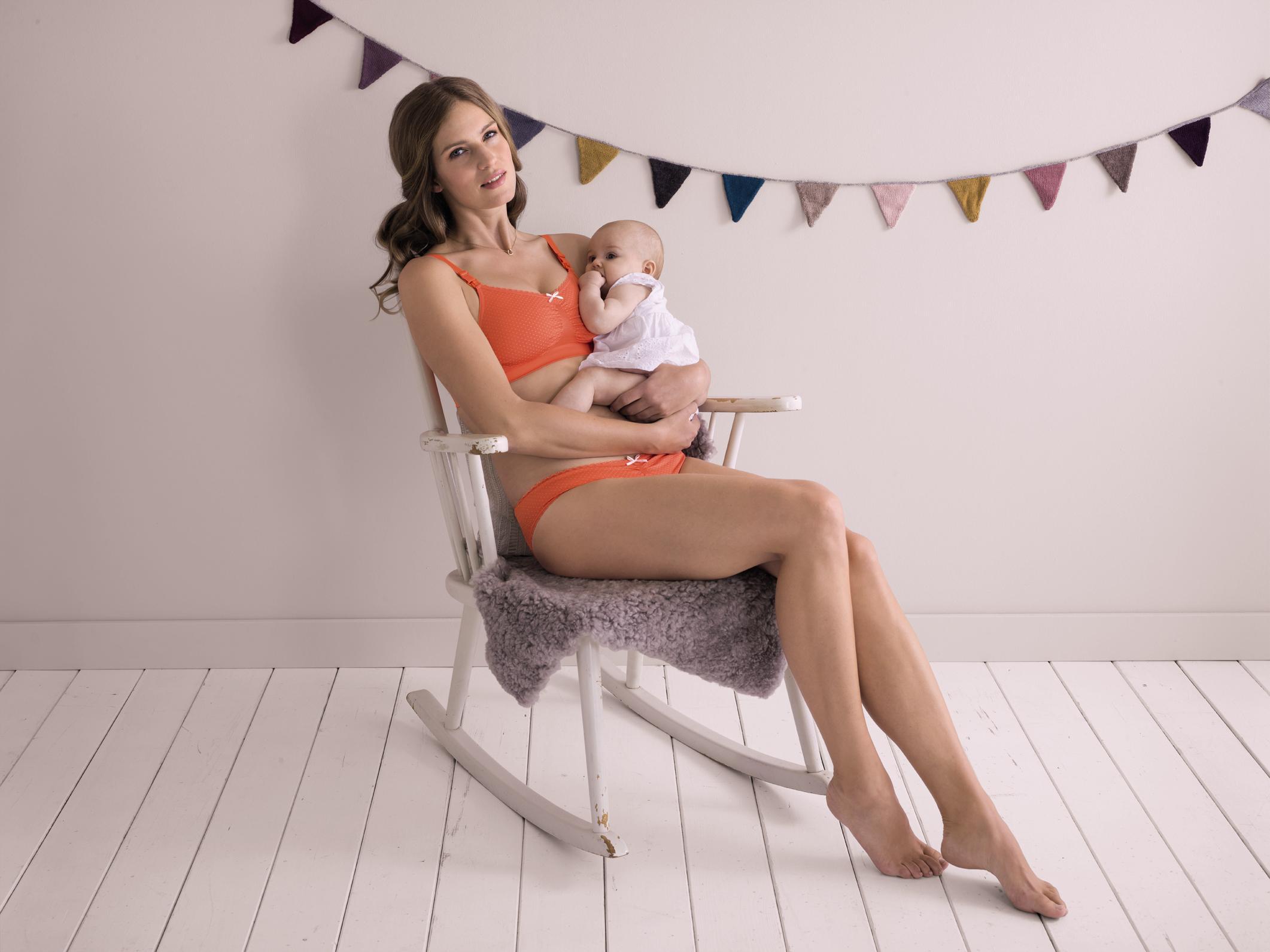 Anita maternity Still-BH Seamless ohne Bügel