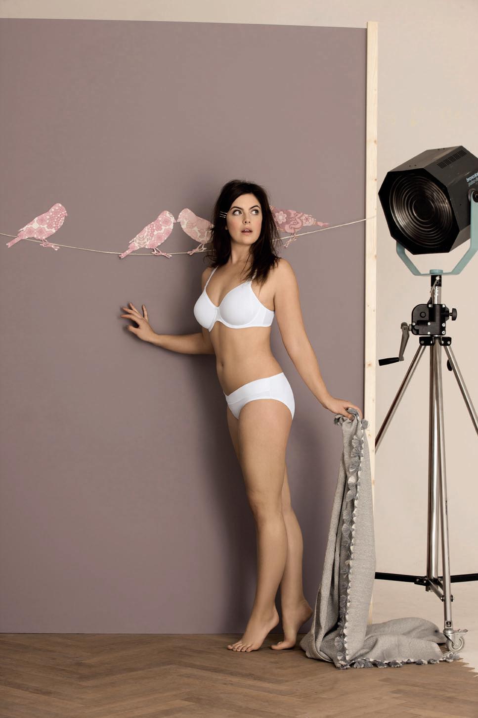 Anita maternity Schalen-Still-BH Summer
