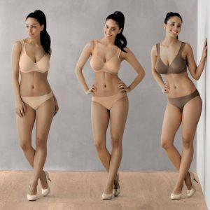 twin nude