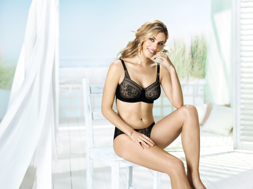 Fleur feminie post mastectomy bra from Anita Care