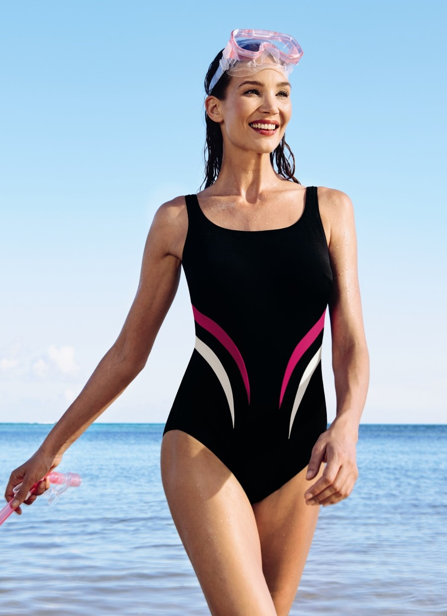 Mastectomy Swimwear: Finding the Right Suit
