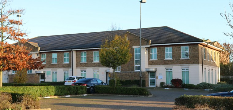 Anita UK moved to a new office location in Milton Keynes.