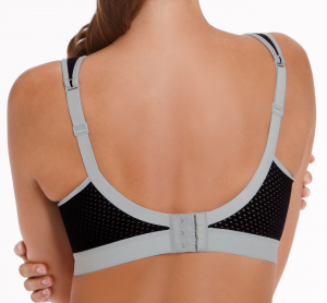The Extreme Sports Bra 5527 has sizes up to H Cup